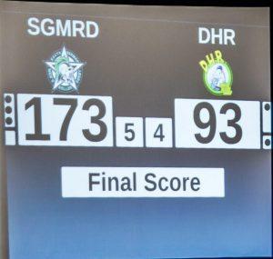 SGMRD 173 - 93 DHR